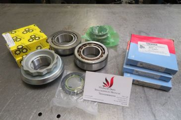2012 Onwards Range Rover Vogue / Sport Rear Diff Rebuild Kit